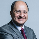 Official Portrait of Shailesh Vara - Credit:Chris McAndrew / UK Parliament - Attribution 3.0 Unported (CC BY 3.0)